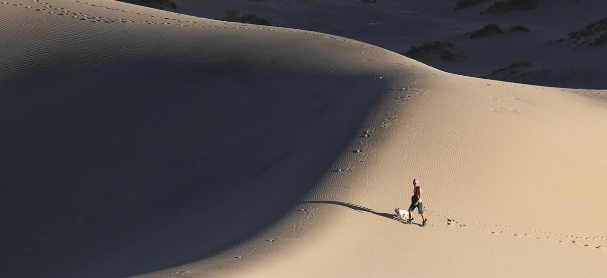 Deserto Ombre