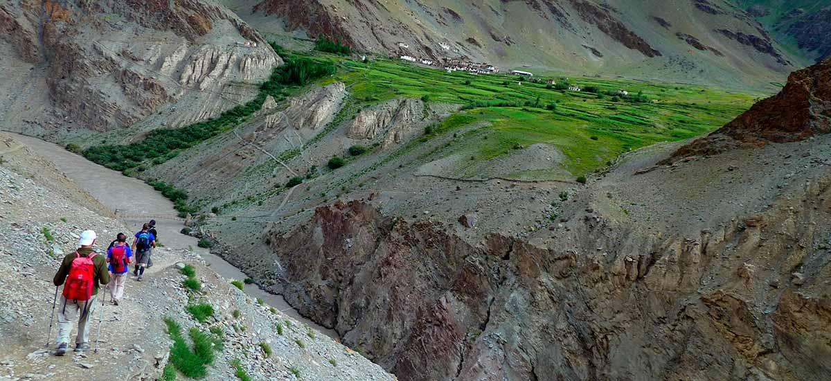 Kashmir Zanskar Ladakh 12