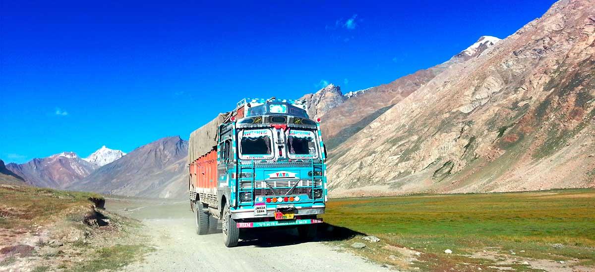 Kashmir Zanskar Ladakh 17