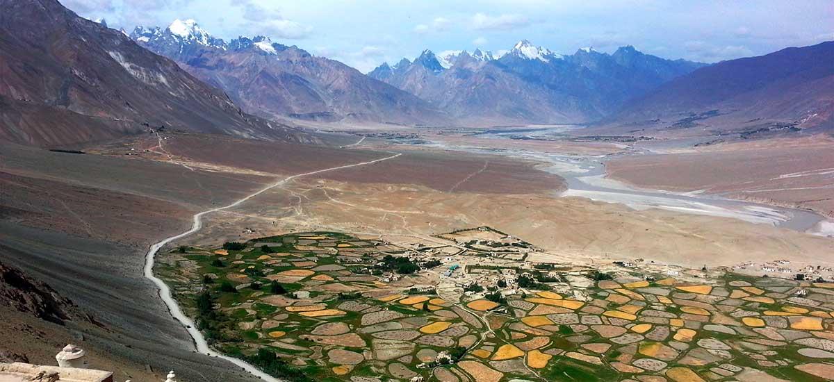 Kashmir Zanskar Ladakh 19