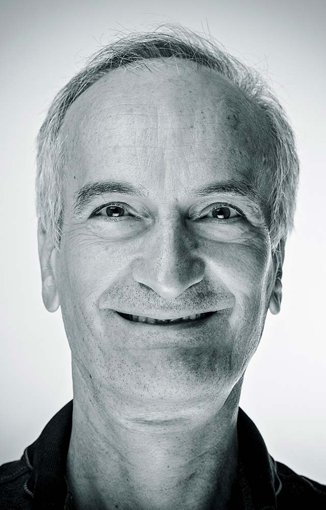 Maurizio Parola