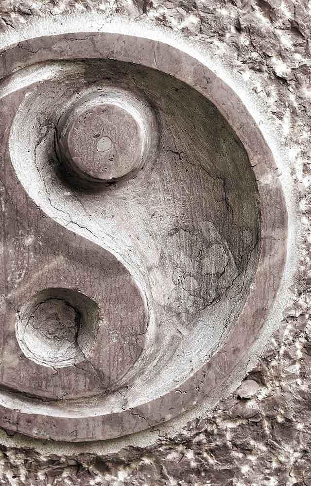 Yin Yang Yoga Corso