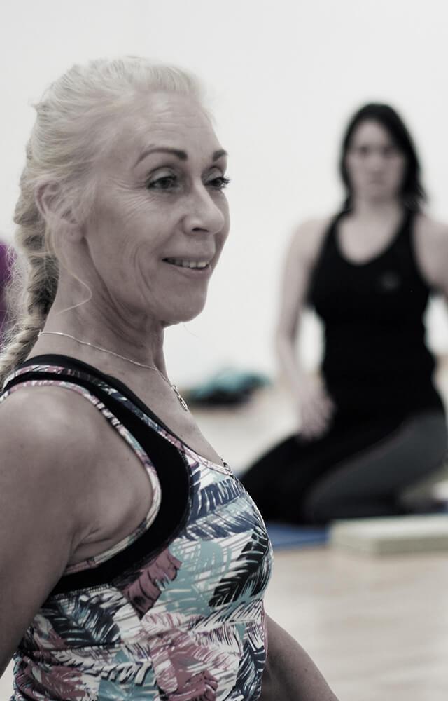 Yoga Dolce Corso