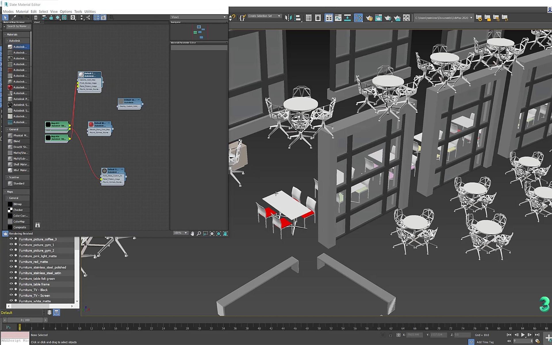 3ds Max 2020 Per Architetti E Designer   03 1