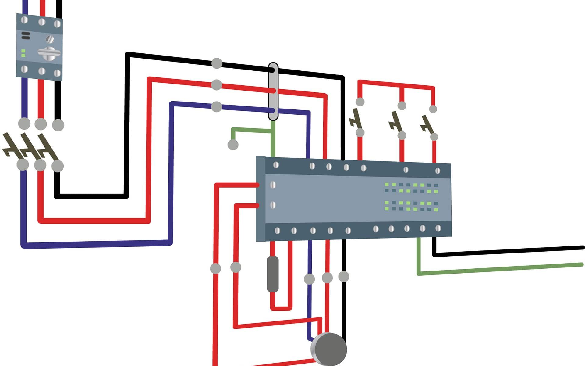 AutoCAD Electrical 03