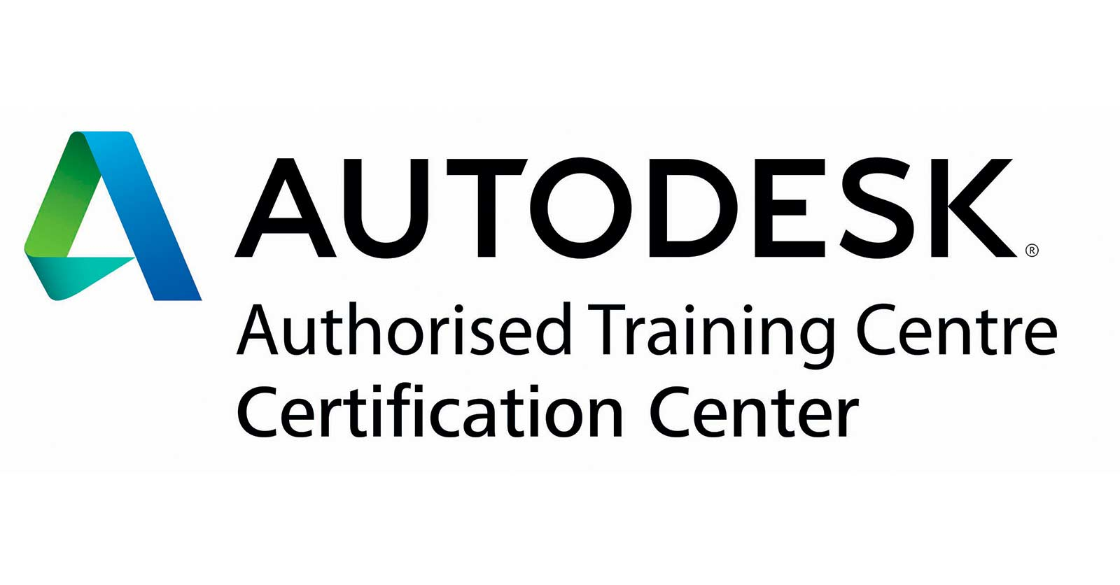 Autodesk logo training center