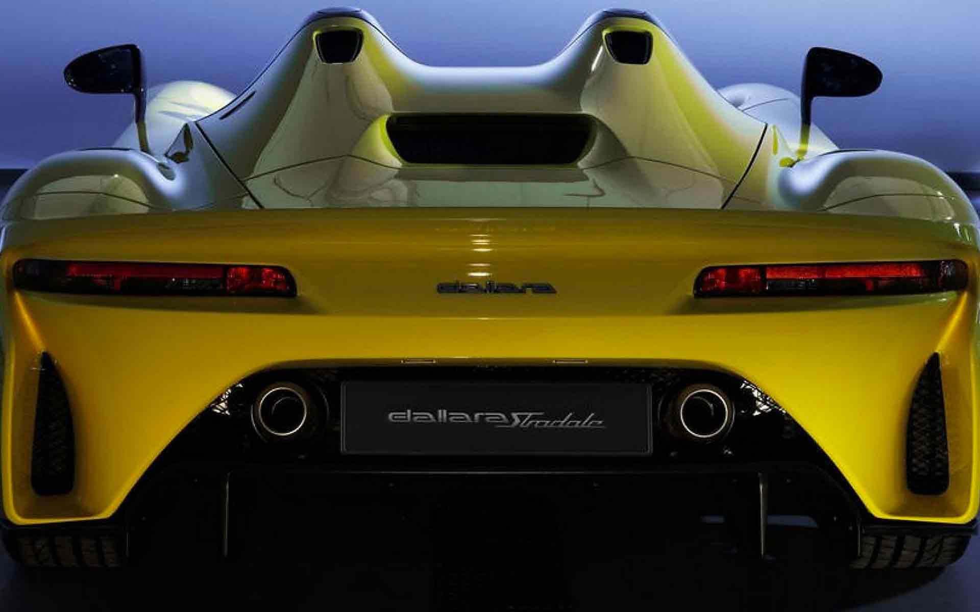 Dallara 03