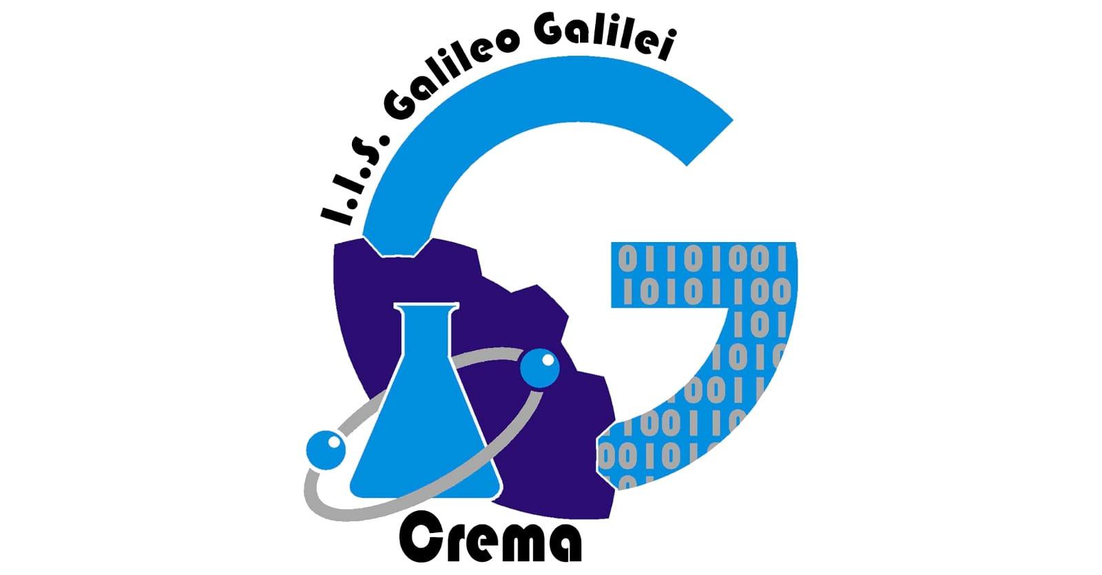 ISS Galileo Galilei