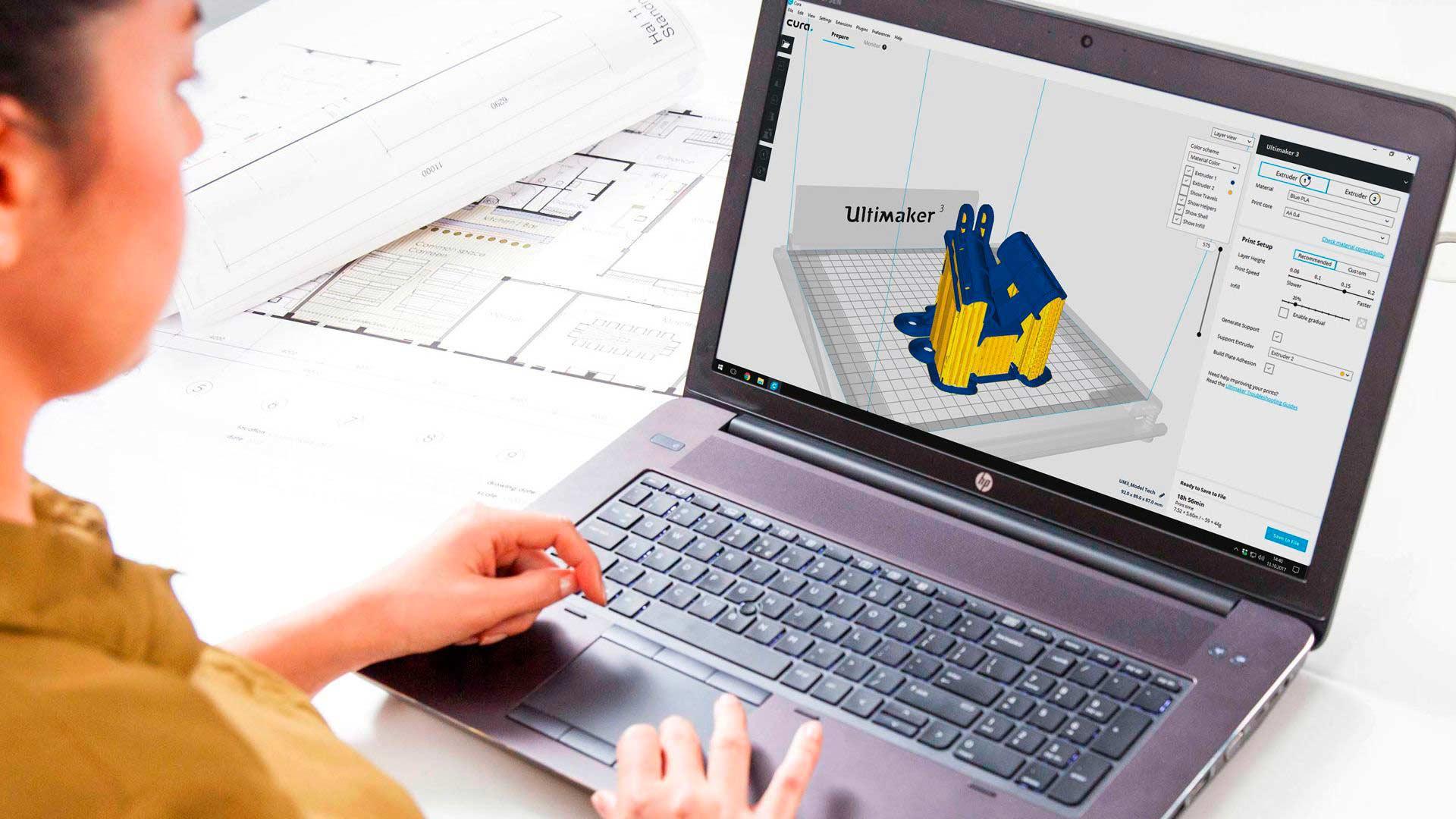 Integrazione Cura SolidWorks 03