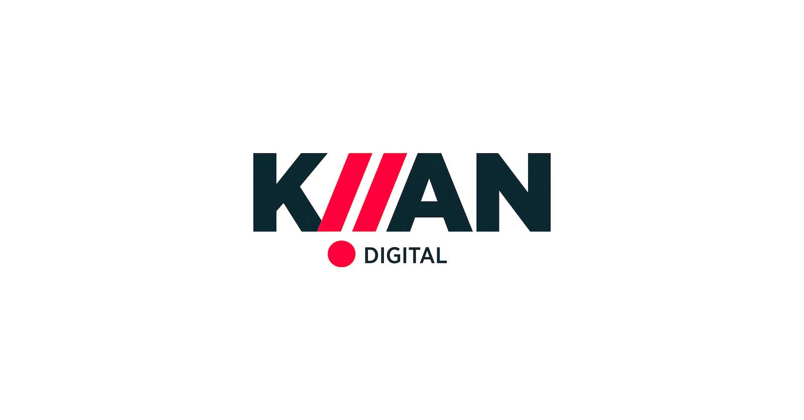 Kiian digital logo