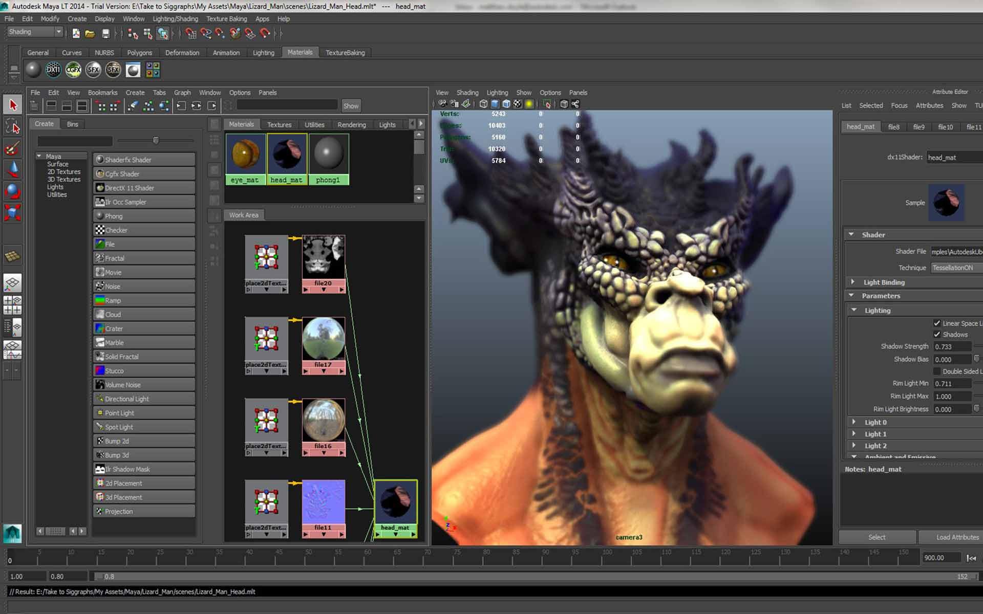 Maya Character05 2