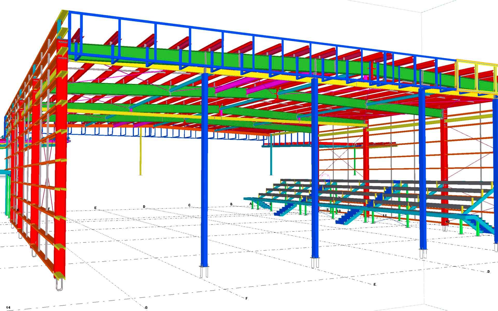 Revit Structure 05   1920 x 1200