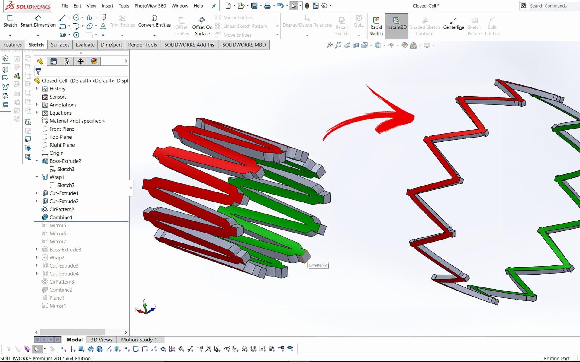 SolidWorks CSWP 03   1920x1200
