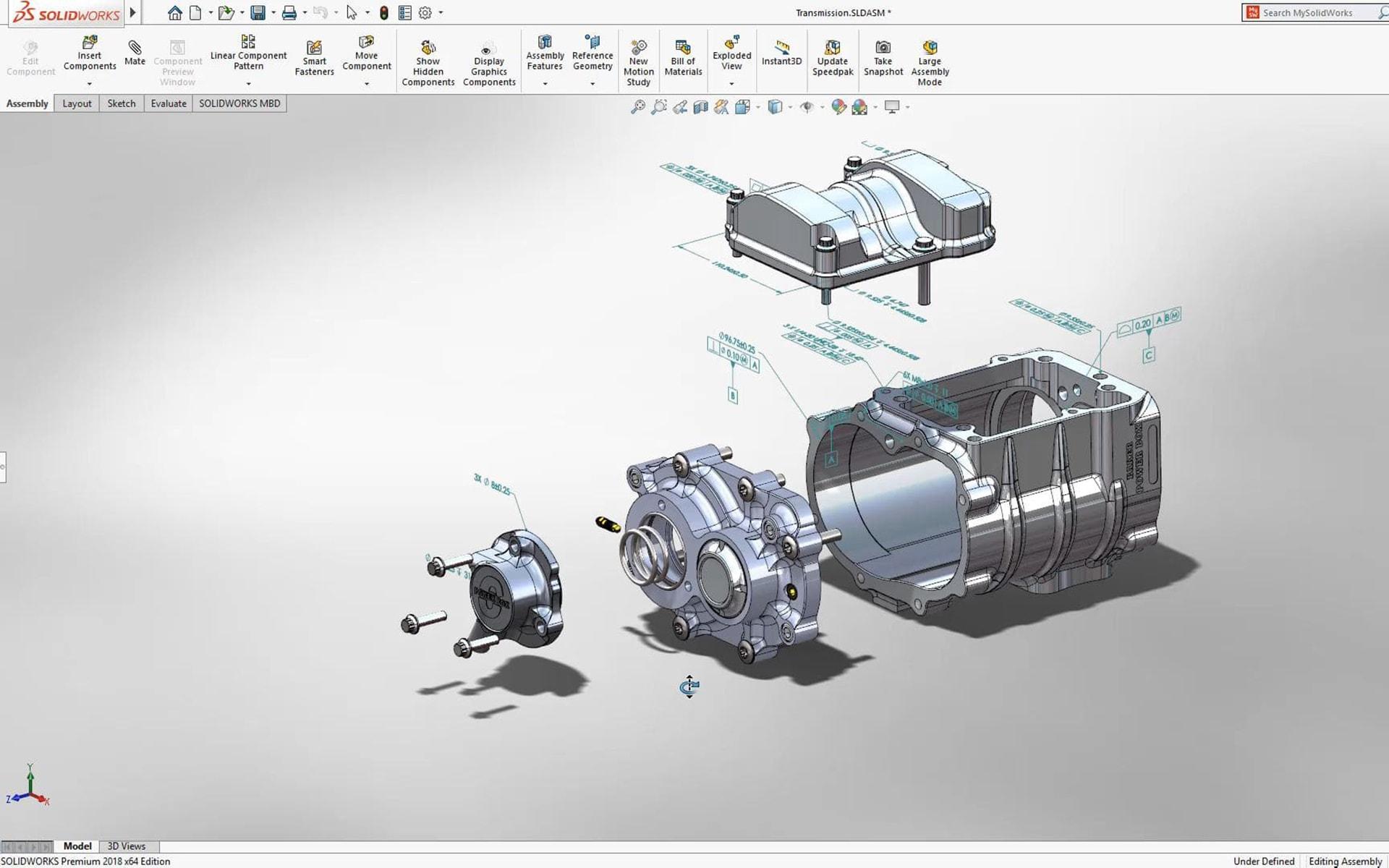 SolidWorks CSWP 08   1920x1200
