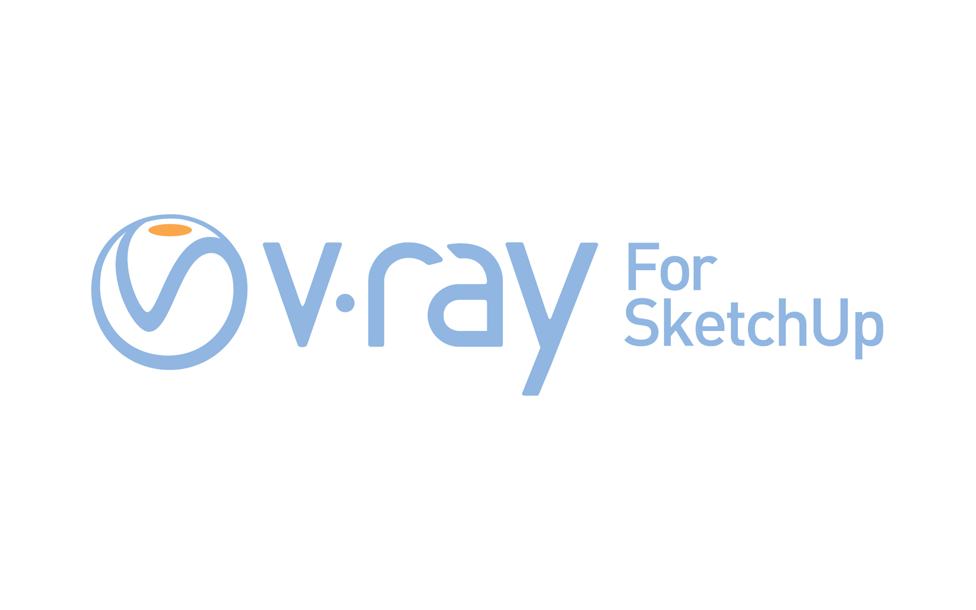 V-Ray for SketchUp logo