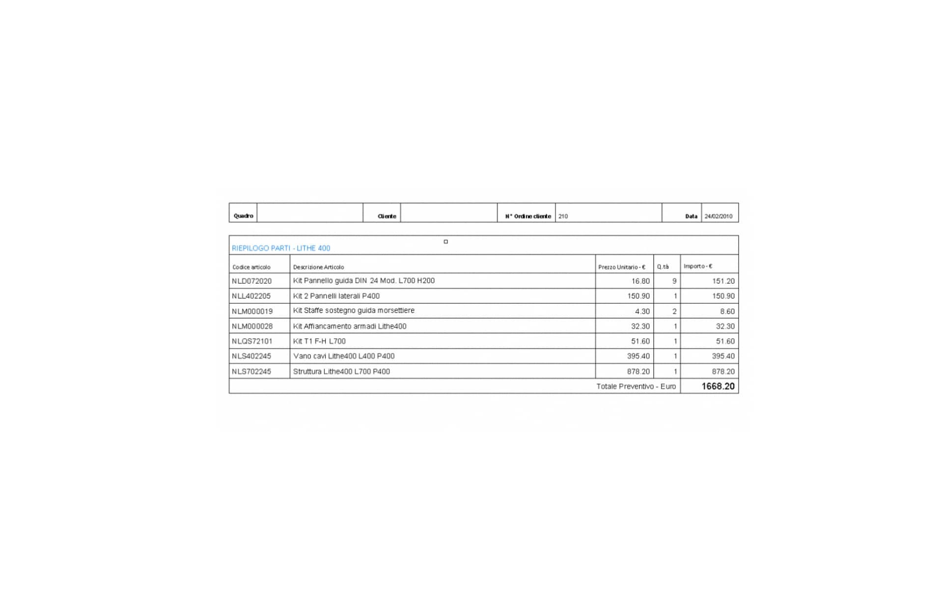 AutoCAD - Corso Programmazione VBA | 4m group