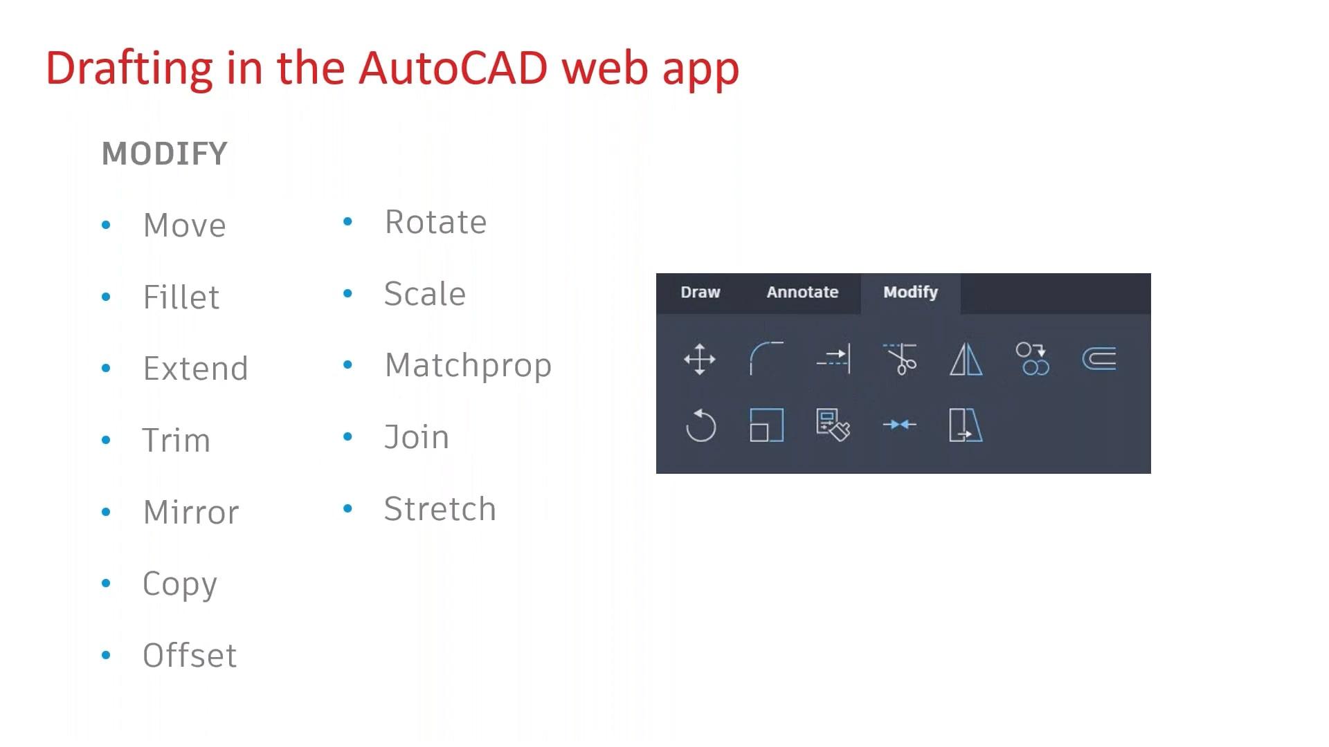 Autocad Per Il Web   01 Min