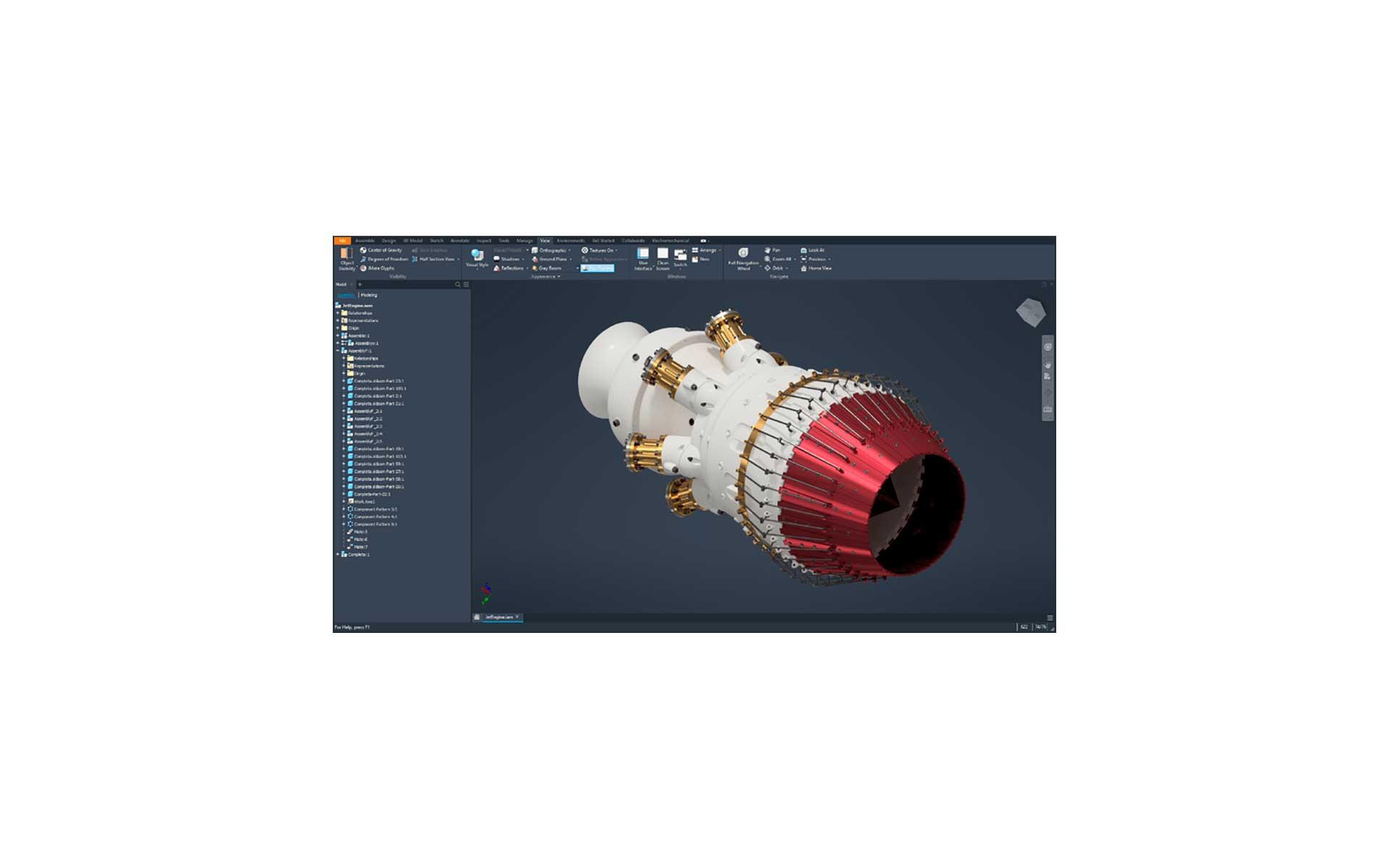 Configurare Pc Per Inventor 2021 02 1920 X 1200